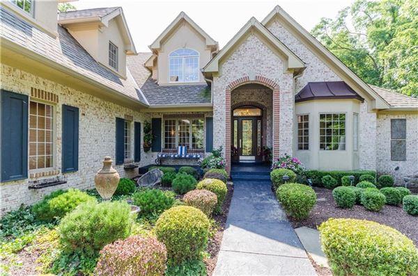 Exquisite home  luxury properties