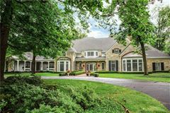 exquisite home includes a Wine cellar mansions