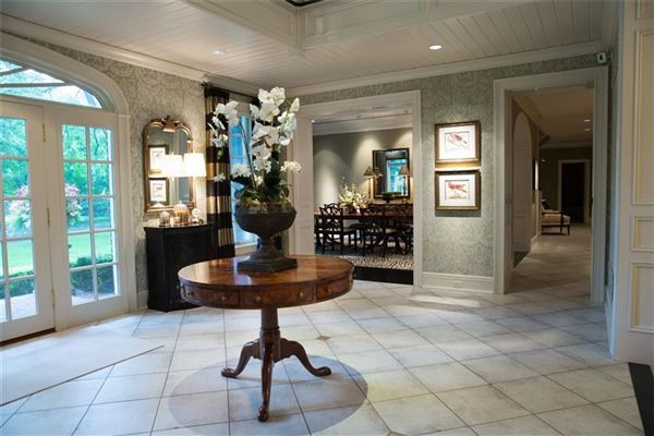 Luxury properties exquisite home includes a Wine cellar