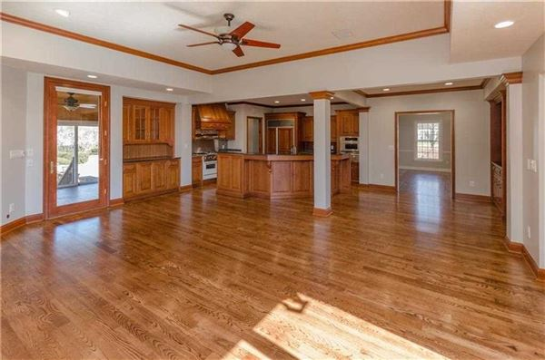 Luxury properties Beautifully updated Washington Township home