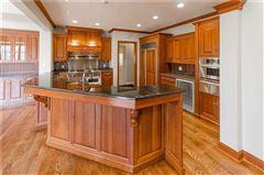 Luxury real estate Beautifully updated Washington Township home