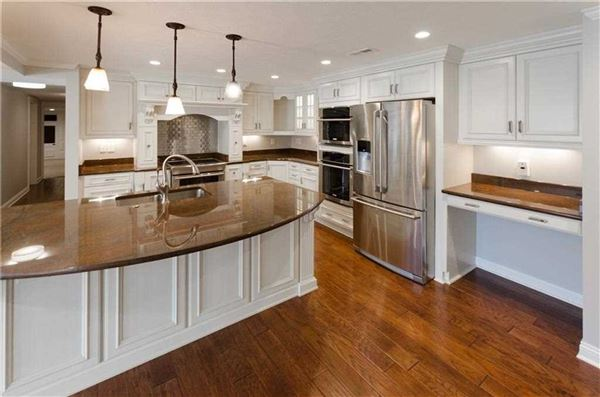 Luxury homes in Beautifully updated Washington Township home