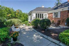 Luxury homes Beautifully updated Washington Township home
