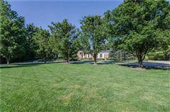 Beautifully updated Washington Township home luxury homes