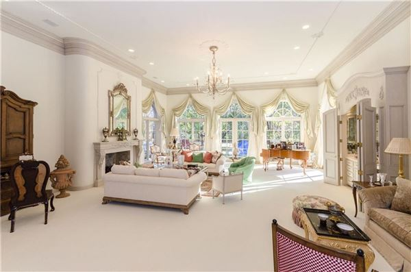 Luxury homes in uncompromising quality in exclusive Laurelwood