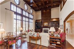Luxury homes Extraordinary Estate with So Many Features