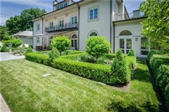 Truly one-of-a-kind European-inspired masterpiece luxury properties