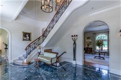 Mansions Truly one-of-a-kind European-inspired masterpiece