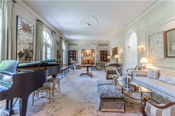 Truly one-of-a-kind European-inspired masterpiece mansions