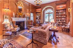 Mansions in Truly one-of-a-kind European-inspired masterpiece