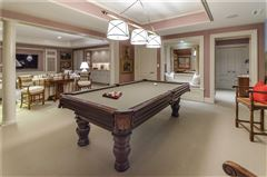 Truly one-of-a-kind European-inspired masterpiece luxury homes