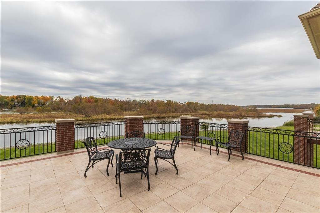 Luxury homes in Waterfront Home with View of Geist Lake