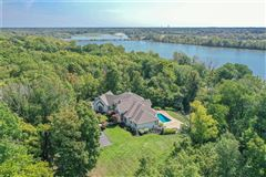 Luxury real estate special property with beautiful views
