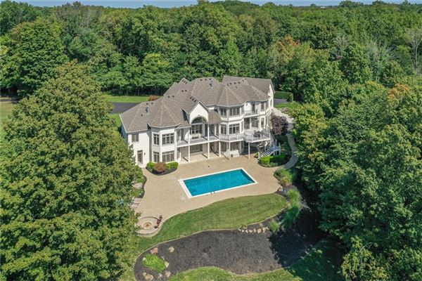 Luxury homes special property with beautiful views