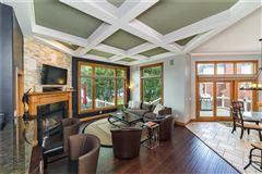 wonderful Geist Waterfront home luxury properties