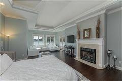 Luxury real estate wonderful Geist Waterfront home