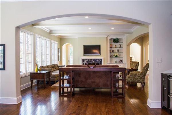 Mansions Elegance and sophistication