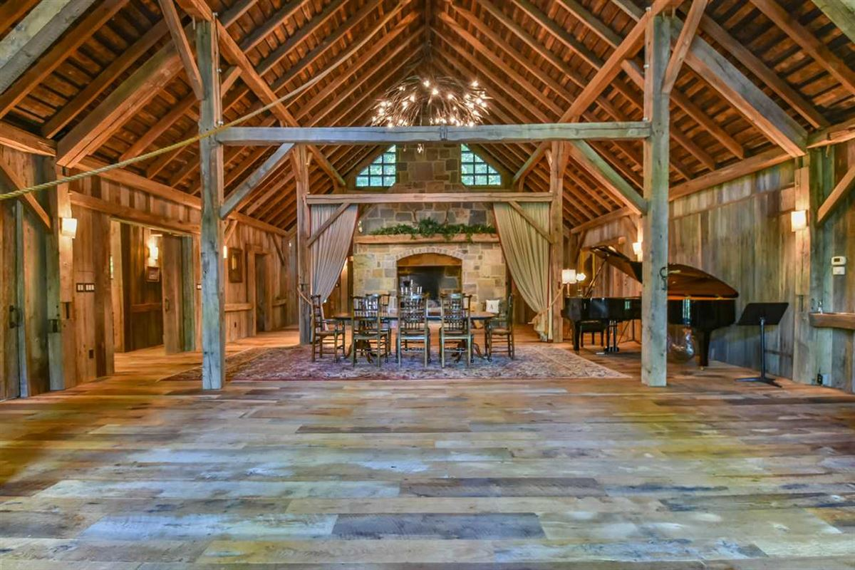 55 acre Brown County estate luxury homes