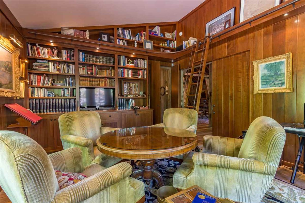 55 acre Brown County estate luxury real estate