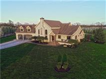 Beautiful 12 acres in Alexandria  luxury homes