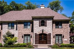 Luxury homes Elegance and sophistication