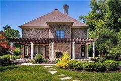 Luxury properties Elegance and sophistication