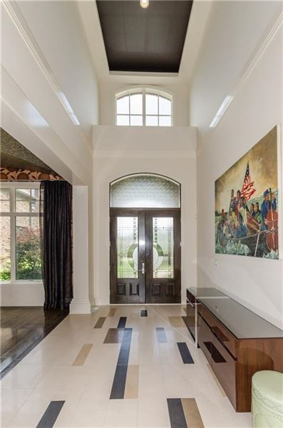 Luxury properties an Extraordinary Bridlebourne estate