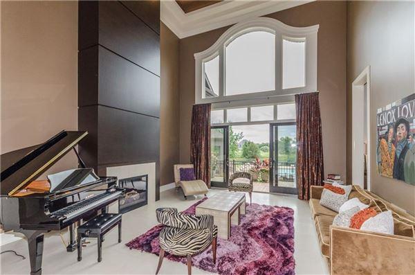 an Extraordinary Bridlebourne estate luxury properties