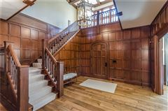 Luxury properties A home of uncompromising quality and design