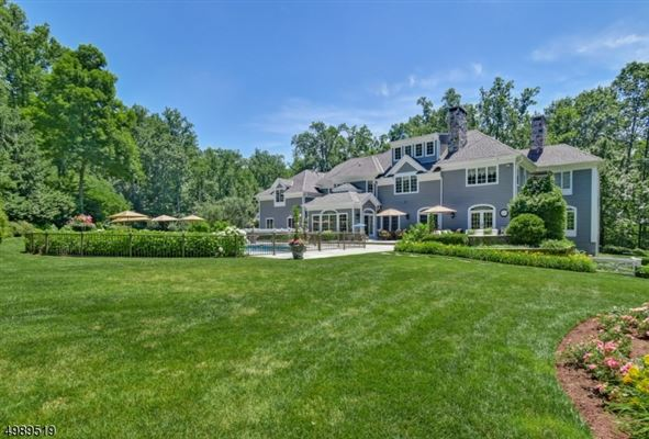 Luxury properties impressive custom built estate