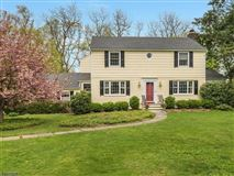 Classic Chatham Center Hall Colonial luxury real estate