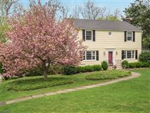 Luxury properties Classic Chatham Center Hall Colonial