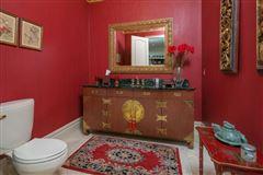 Luxury properties jewel in the heart of Bedminster