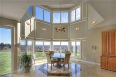 Luxury properties A retreat with panoramic views