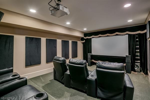 Luxury properties