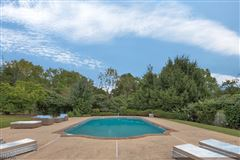 Luxury properties expansive classic colonial on ten acres