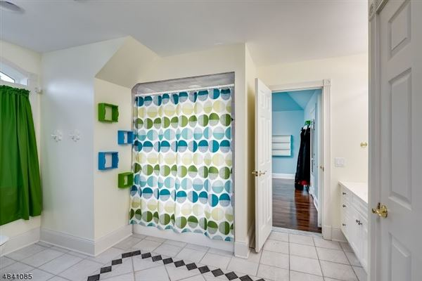 Luxury real estate