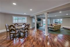 expansive classic colonial on ten acres luxury real estate