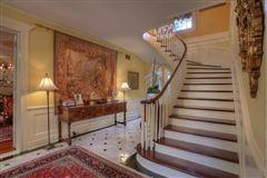 Mansions Elegant 1914 Colonial revival home