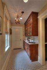 Elegant 1914 Colonial revival home luxury homes