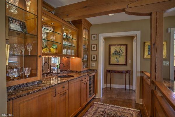 Luxury properties Custom Tewksbury Residence on 5o Acres