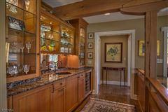 Custom Tewksbury Residence on 5o Acres  luxury homes