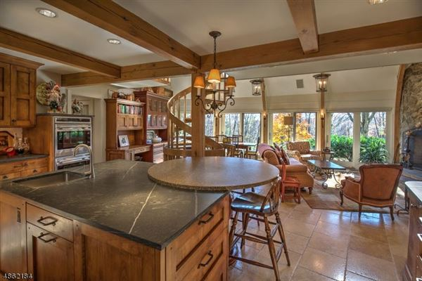 Custom Tewksbury Residence on 5o Acres  mansions