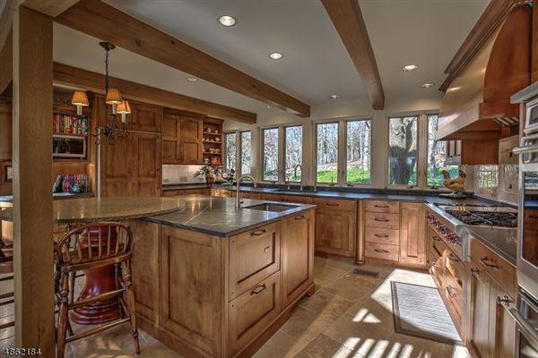 Luxury homes in Custom Tewksbury Residence on 5o Acres