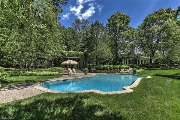 Custom Tewksbury Residence on 5o Acres  luxury properties