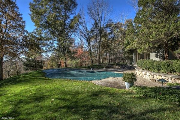Luxury real estate Custom Tewksbury Residence on 5o Acres
