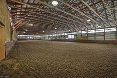 Stone Horse Farm in tewksbury township luxury homes
