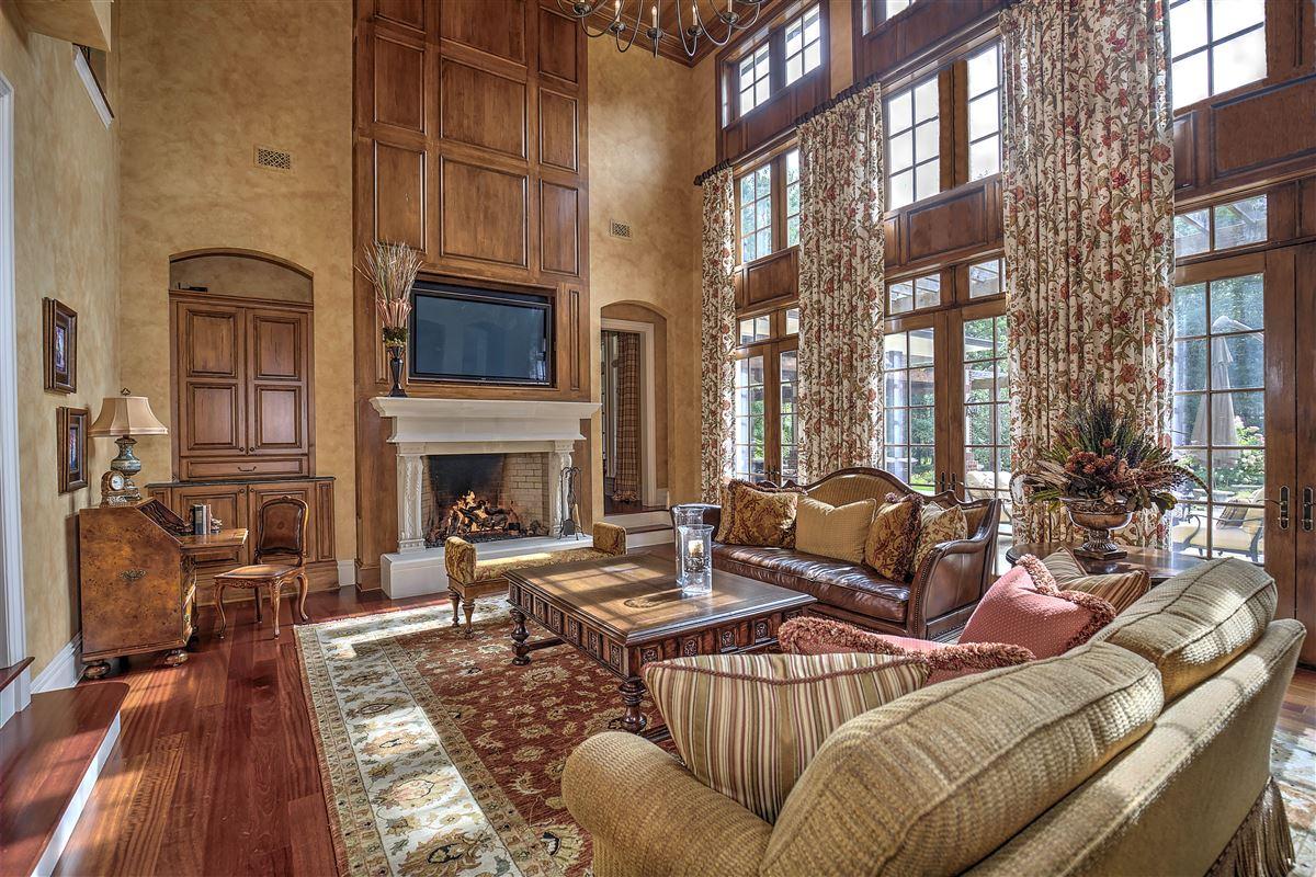 Mansions Grand Bernardsville Mountain Estate