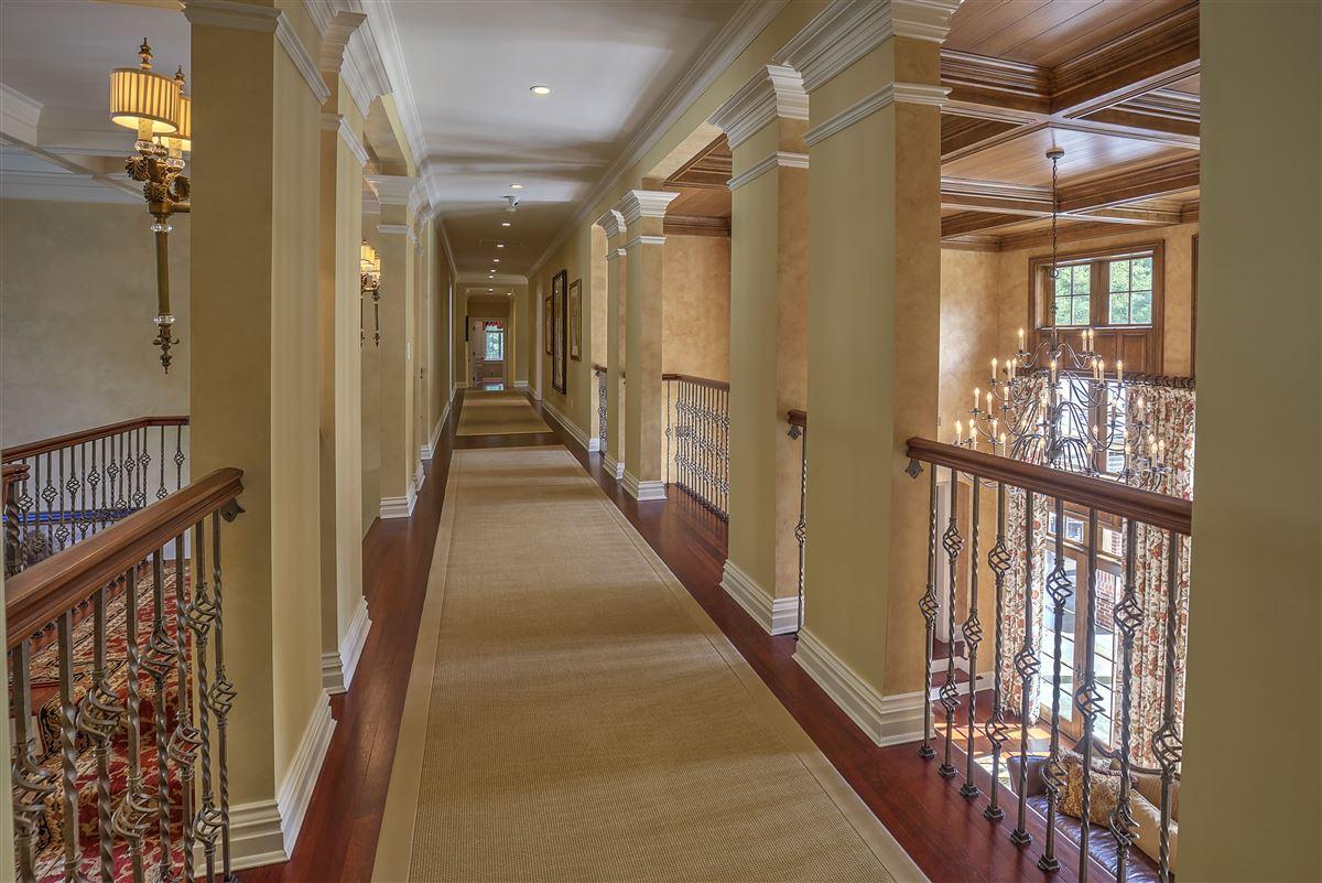 Luxury homes in Grand Bernardsville Mountain Estate