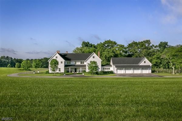 Meadowbrook Farm luxury real estate